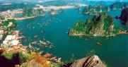 Екскурзия Виетнам и Камбоджа 2019 и 2020, Виетнам