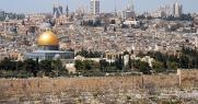 Свещената земя Израел и чудесата на Йордания, Израел и Йордания