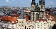Романтичен Уикенд в Прага Октомври 2018, Промоция, Чехия