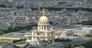 Романтичен Уикенд в Париж, Франция