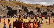 Перу - Кралството на Слънцето, Перу, Еквадор и Боливия