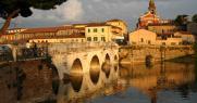 Златна Италия  Почивки в Римини Eсен 2014, Италия