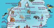 Почивка на Сейшелите, Чартърна програма 2021 - 2022, Мавриций и Сейшели