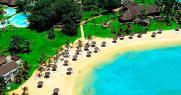 Нова година на Остров Мавриций 2019, Мавриций и Сейшели