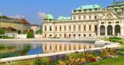 Уикенд във Виена през 2014, Австрия