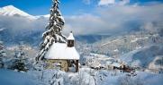 Ски Курорт Бад Гащайн & Бад Хофгащайн, Gastein, Австрия