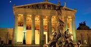 Предколеден Уикенд Виена - Братислава - Будапеща- Промоция, Австрия