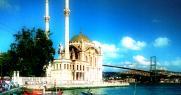 Ориенталски Уикенд  в Истанбул - Самолетна програма, Турция