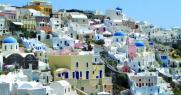 Остров САНТОРИНИ - Великденски и Майски празници 2019 - полети от София, Гърция