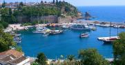 Почивка в Анталия - Турция, Полет в Ден Сряда Лято 2020, Турция