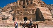 Екскурзия с Чудесата на Израел и Йордания 2014, Израел и Йордания