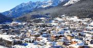 Ски почивка в Италия  с чартърен полет - 25 Януари 2014, Италия