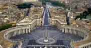Уикенд в Рим, Италия
