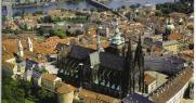 Уикенд в Прага  Градът на 100 те кули 2015, Чехия