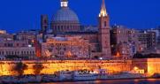 Нова година в Малта 2016 - Хотели 3 и 4 звезди, Малта