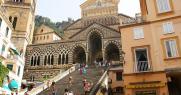 Почивки в Кампания - Бая Домиция 2015 с  полет до Неапол, Италия