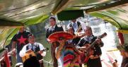 Почивка в Мексико - Курорт Плая дел Кармен, Мексико