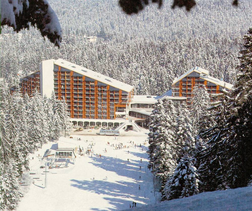 Borovets Ski Resort