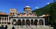 One day tour to Rila Monastery