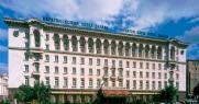 Sheraton Sofia Hotel Balkan, Sofia