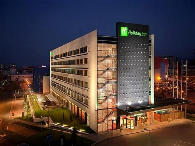 Holiday Inn Hotel, Sofia