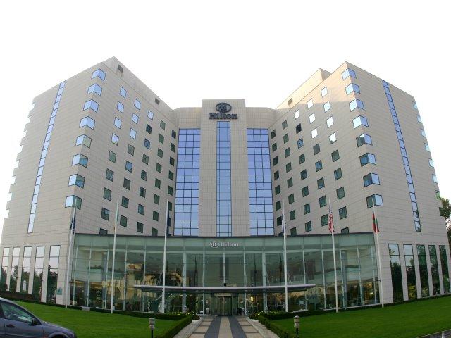 Hilton Hotel, Sofia
