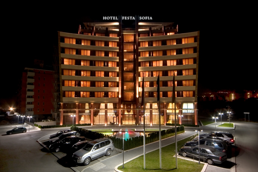 Festa Sofia Hotel, Sofia