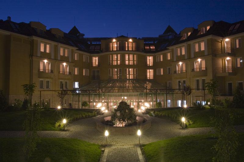Greenville Hotel, Sofia