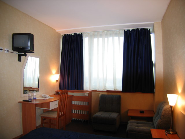 Hemus Hotel, Sofia
