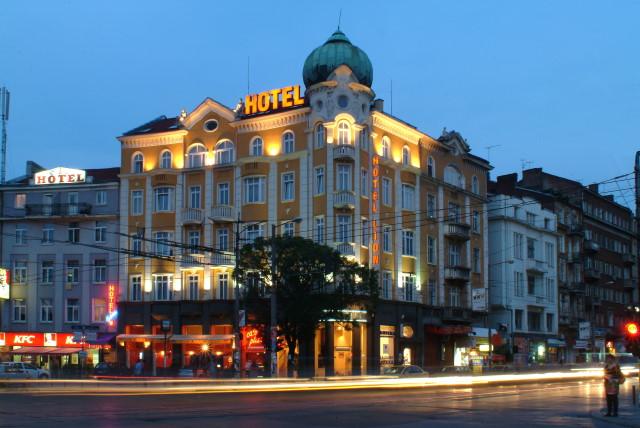 Lion Hotel, Sofia