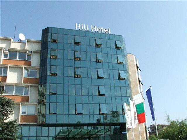 Hill Hotel, Sofia