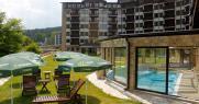 Saint Spas Balneo Complex Hotel, Velingrad