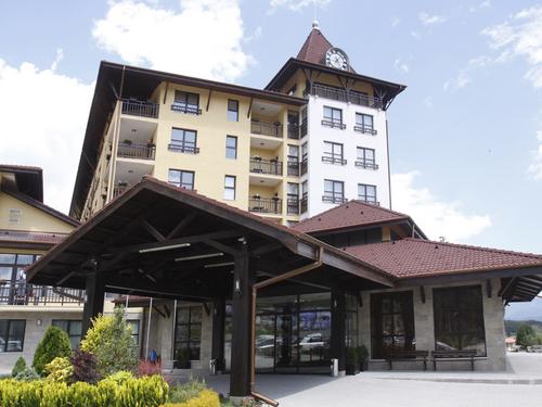 Grand Hotel Velingrad, Velingrad