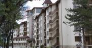SPA Hotel Club Bor, Velingrad