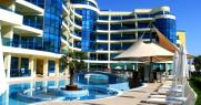 Marina Holiday Club Hotel, Pomorie