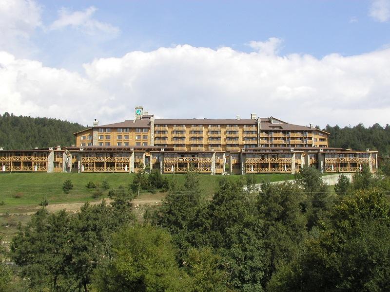 Katarino SPA Hotel Complex, Bansko Ski Resort