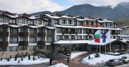 Perun Lodge Hotel, Bansko Ski Resort