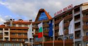 St Ivan Rilski SPA and Apartments, Bansko Ski Resort