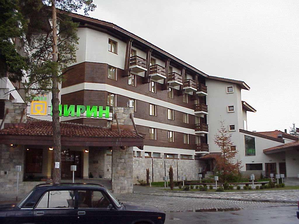 Pirin Hotel, Bansko Ski Resort
