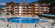 Redenka Holiday Club Hotel, Bansko Ski Resort