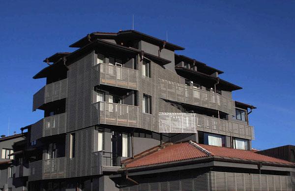 Villa Roka Hotel, Bansko Ski Resort