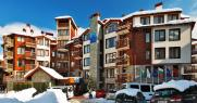 Grand Montana Hotel, Bansko Ski Resort