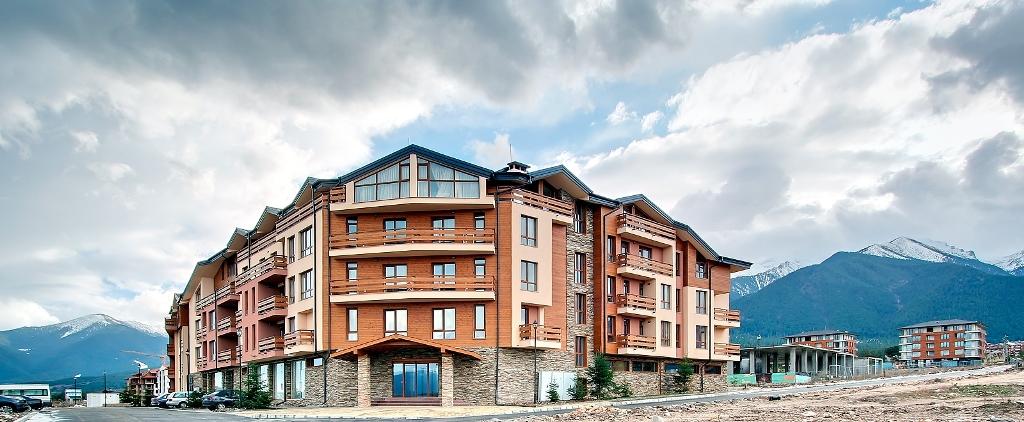 Green Wood Hotel, Bansko Ski Resort