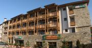 Mura Hotel, Bansko Ski Resort