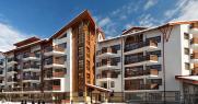 Belmont Aparthotel, Bansko Ski Resort