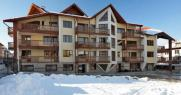 Eagles Nest Hotel, Bansko Ski Resort
