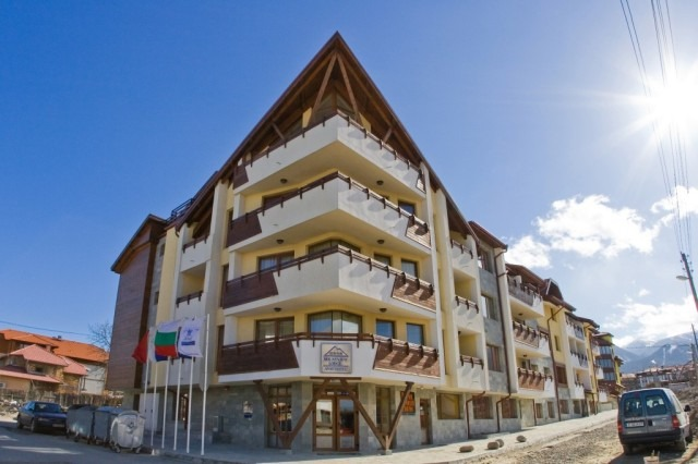 Mountview Lodge Hotel, Bansko Ski Resort