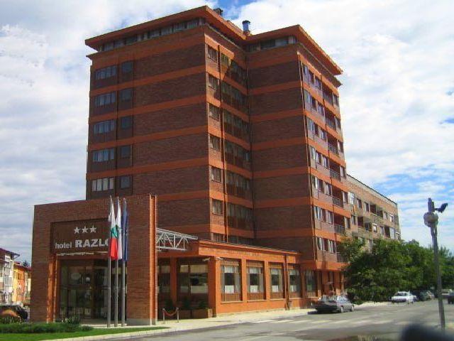 Razlog Hotel, Bansko Ski Resort