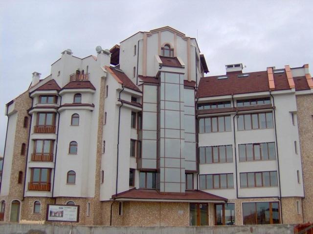 Pirin Place Aparthotel, Bansko Ski Resort