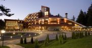Yastrebets Hotel, Borovets Ski Resort